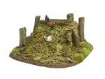 Small terrain pieces