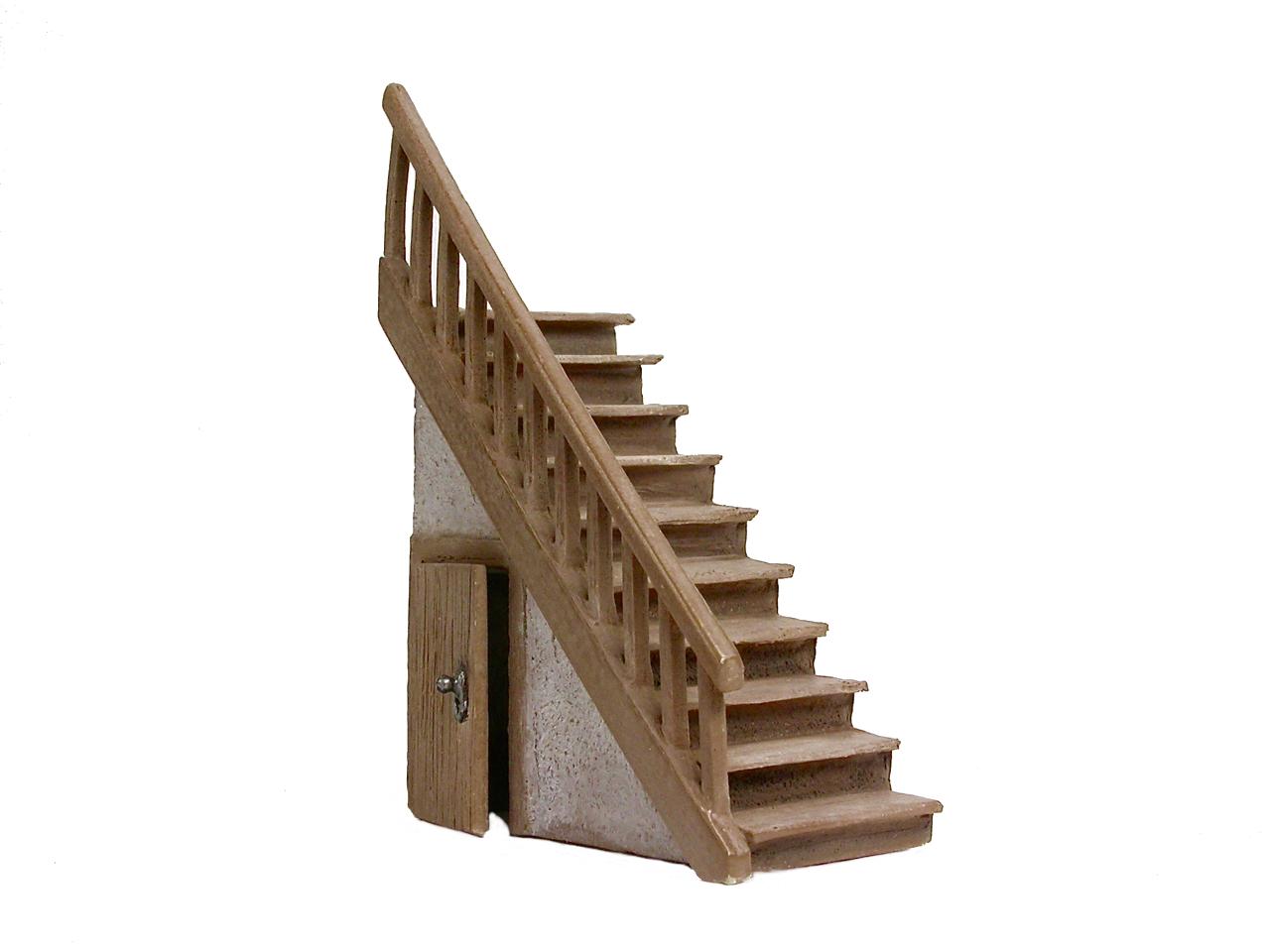 treppe 1. Black Bedroom Furniture Sets. Home Design Ideas
