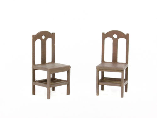 Set of chair 1