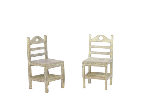 Set of chair 2