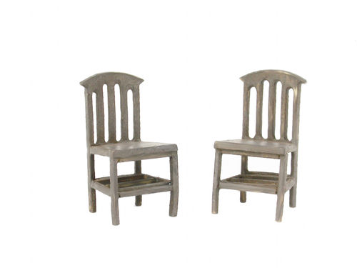 Set of chair 3