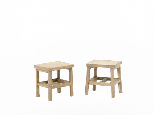Hocker Set